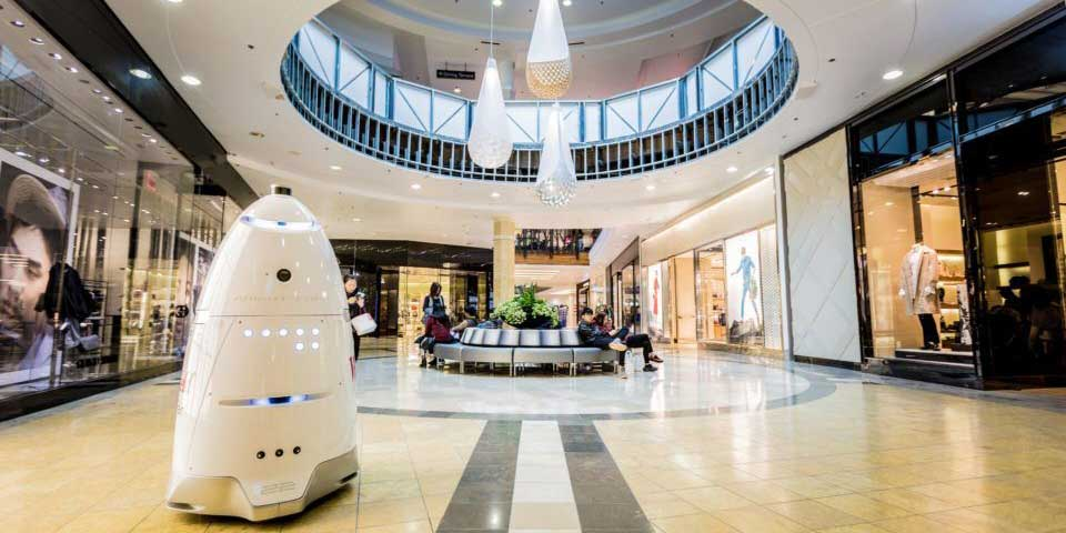 Active Motion Blog February 2020 Bot Image 1 - Four Reasons Why Technology Replacing Security Guards Is Unlikely