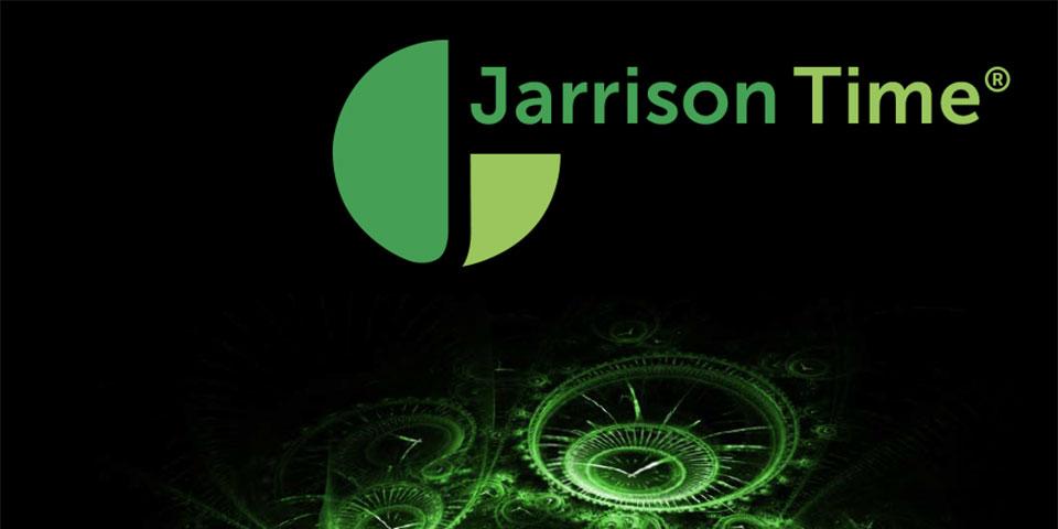 Jarrison Time logo