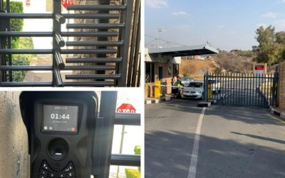 Active Motion Partners With Guardian Security To Protect Sandton And Suburban Areas